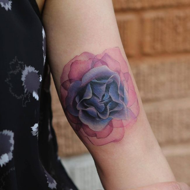 arm-tattoo-for-women40