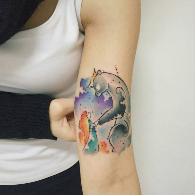 arm-tattoo-for-women50