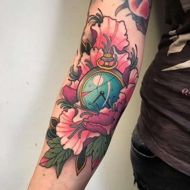 arm-tattoo-for-women60