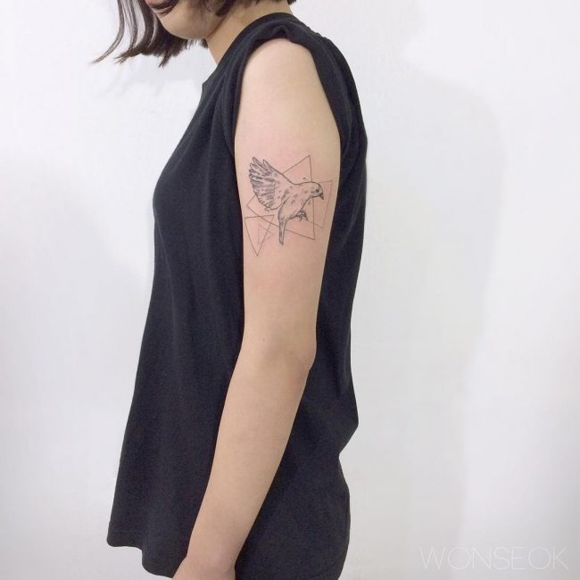 arm-tattoo-for-women9