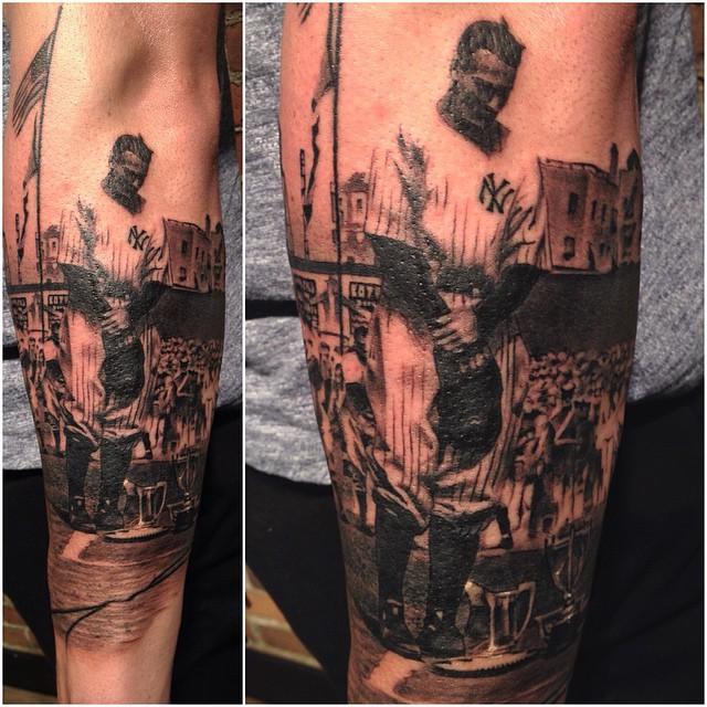 baseball-tattoo37
