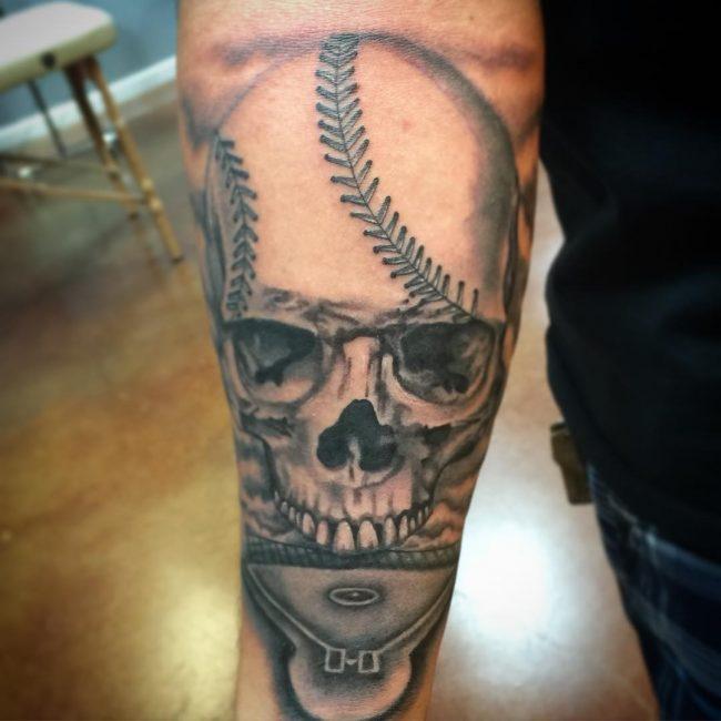 baseball-tattoo7