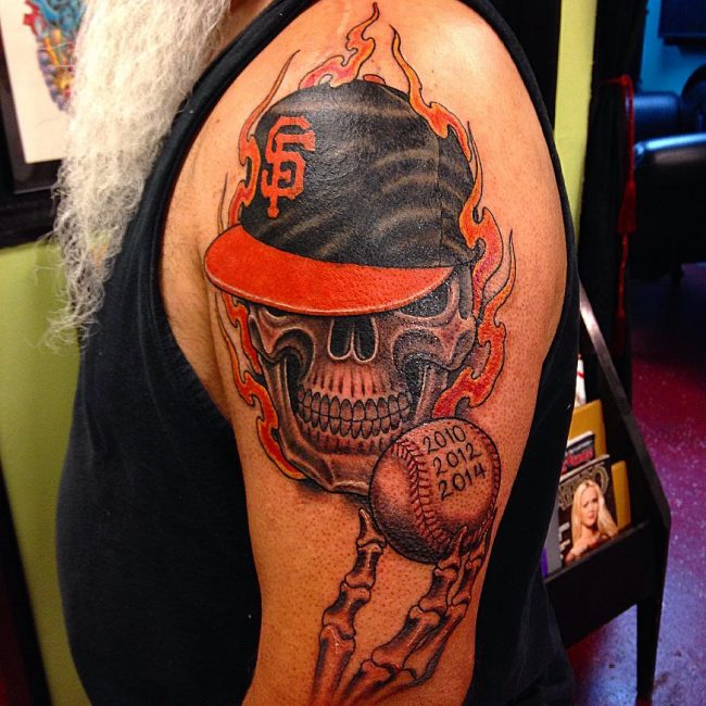 baseball-tattoo9