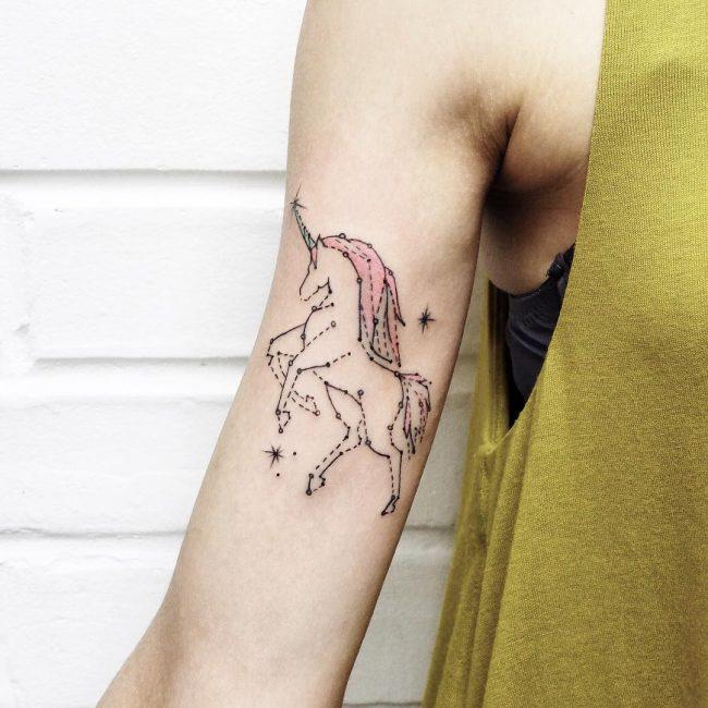 constellation tattoo17