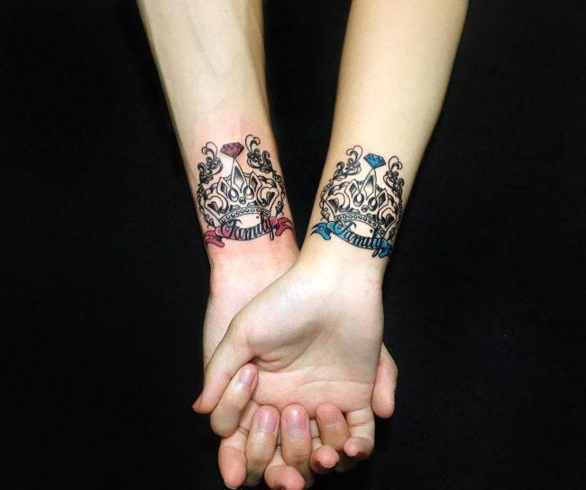 Ideas family tatto 15 Meaningful