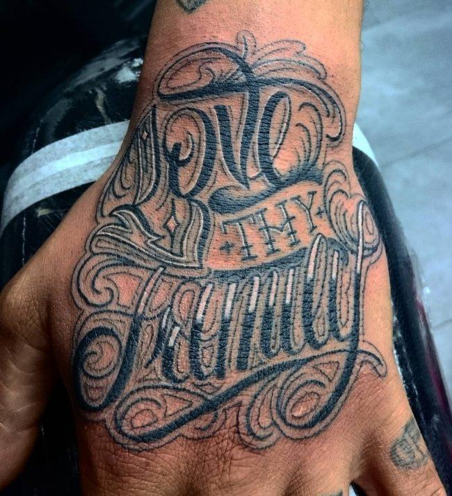 family tattoo11
