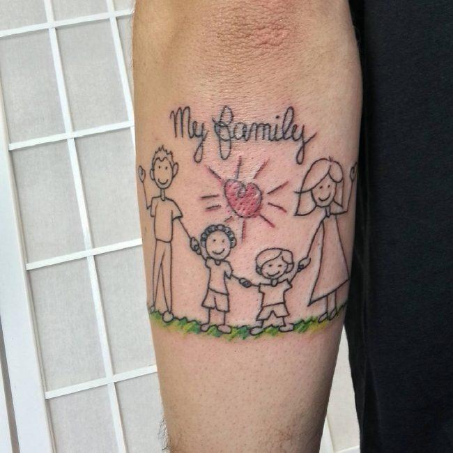 family tattoo16