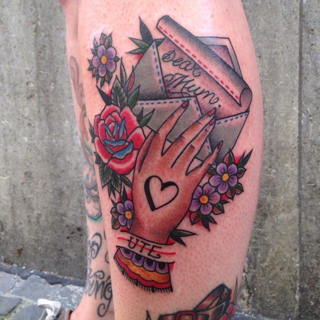 family tattoo21