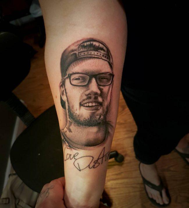 family tattoo25