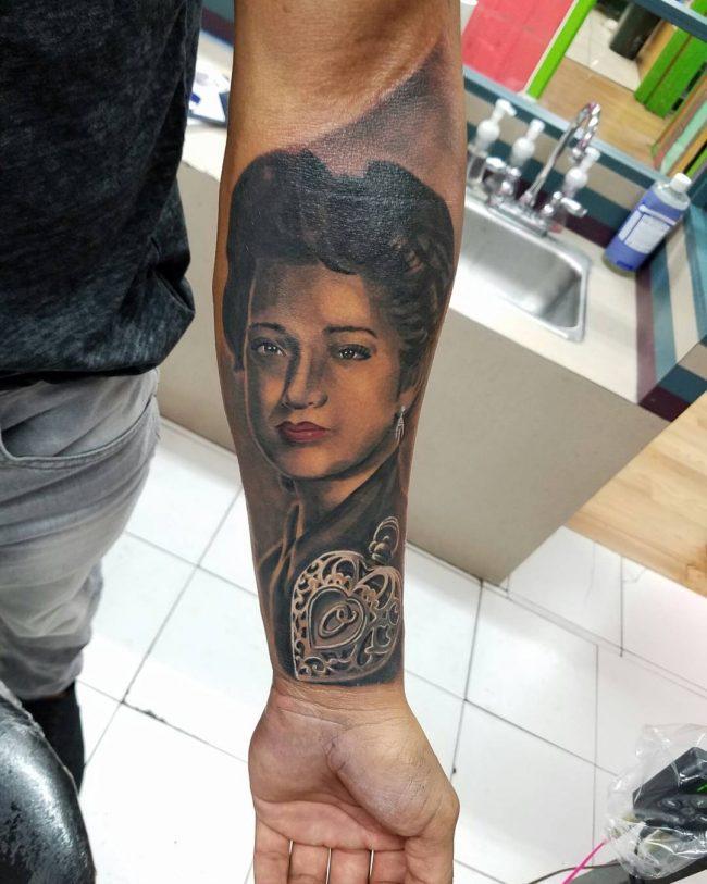 family tattoo26