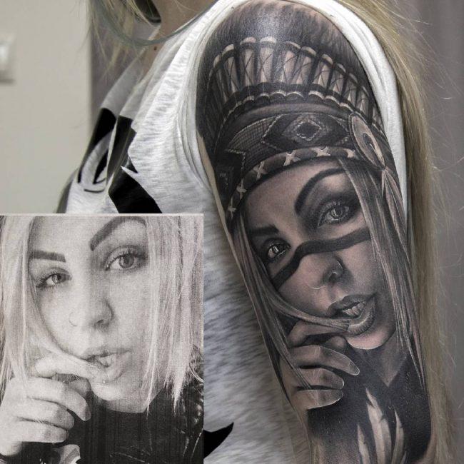 family tattoo30
