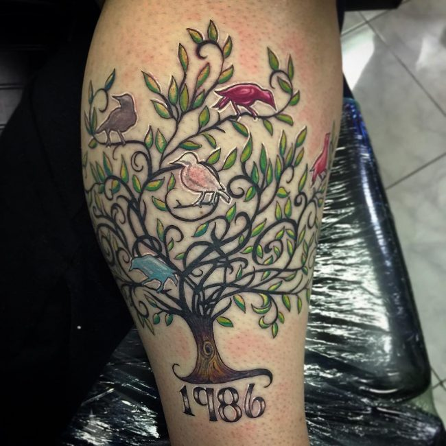 family tattoo32