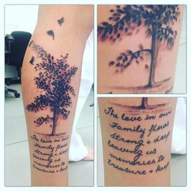 family tattoo33