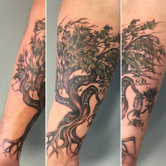 family tattoo35