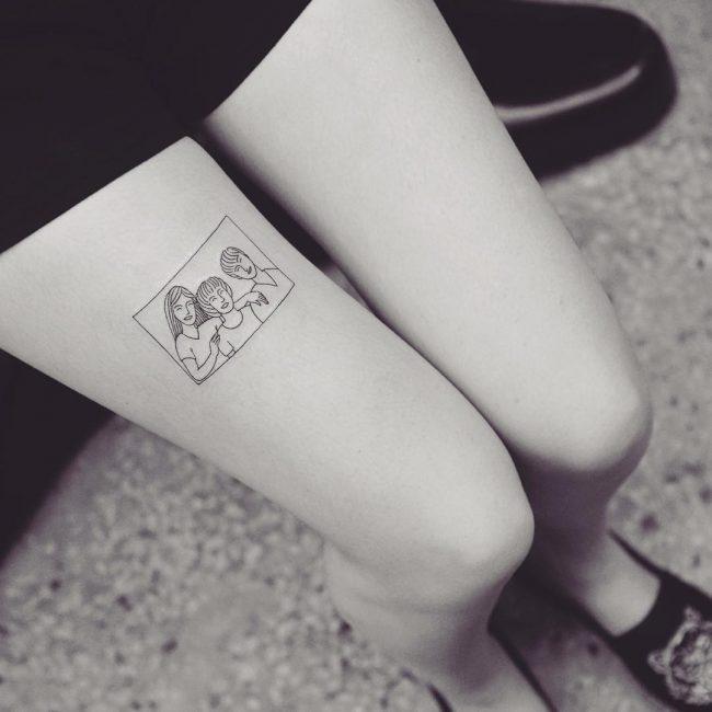 family tattoo36