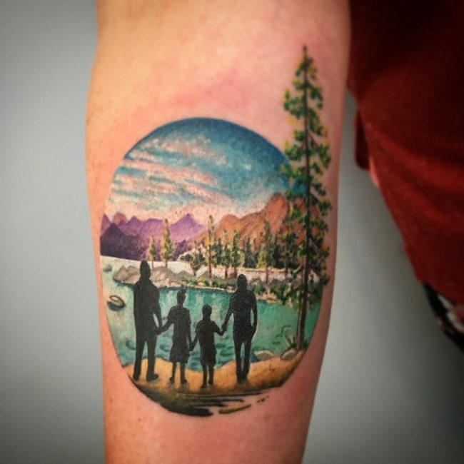 family tattoo39