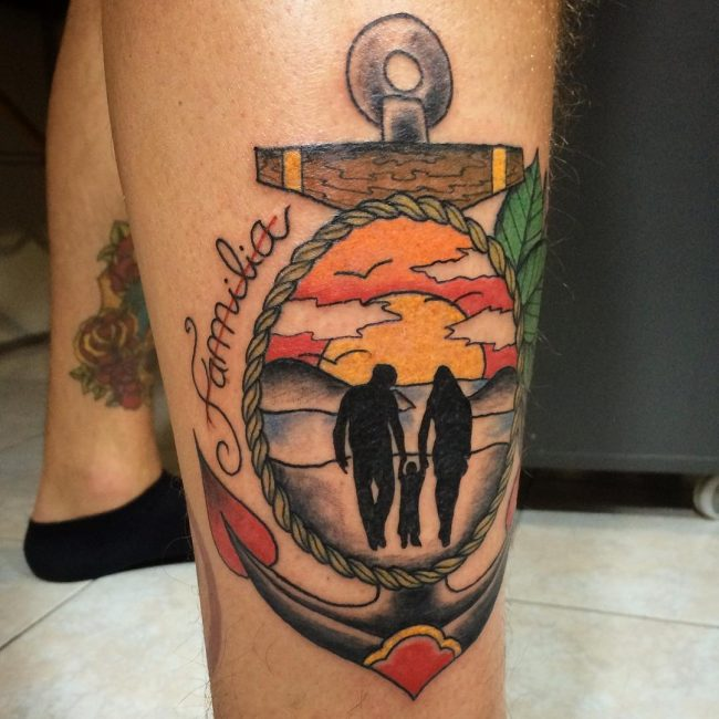 family tattoo41