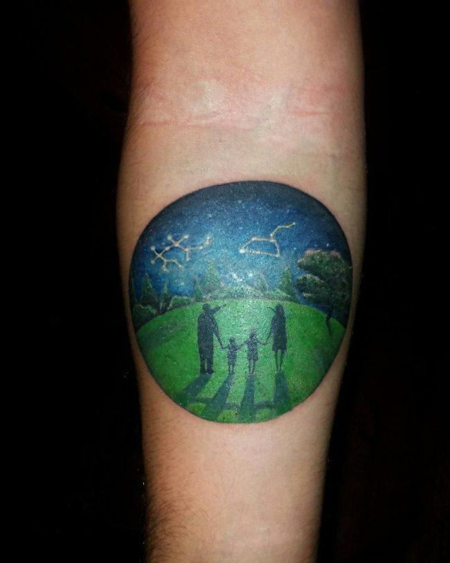family tattoo43
