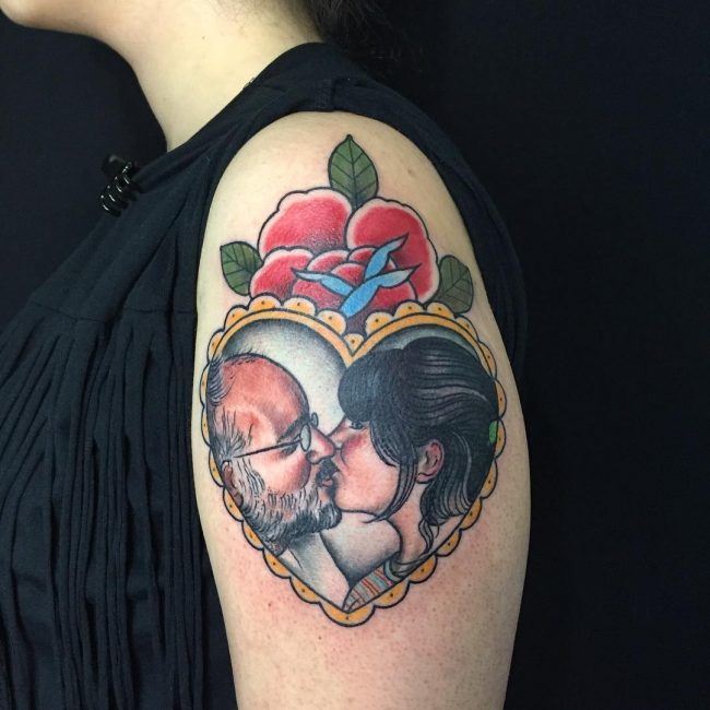 family tattoo50