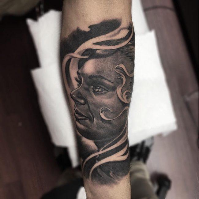 family tattoo55