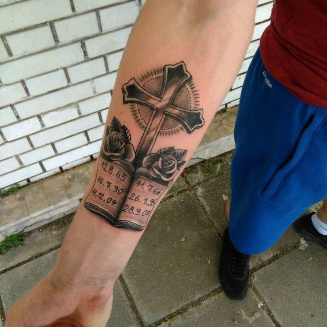 family tattoo56