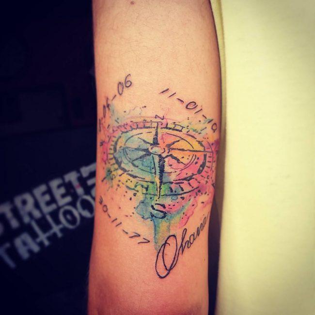 family tattoo57