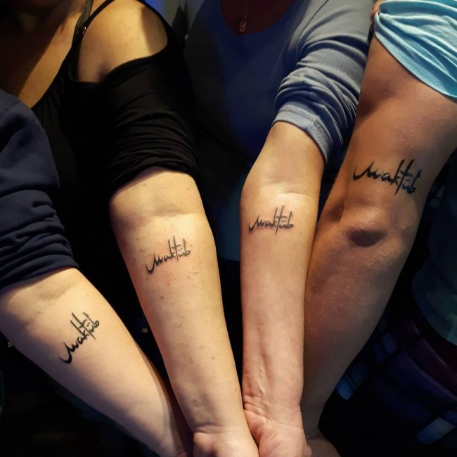 family tattoo6