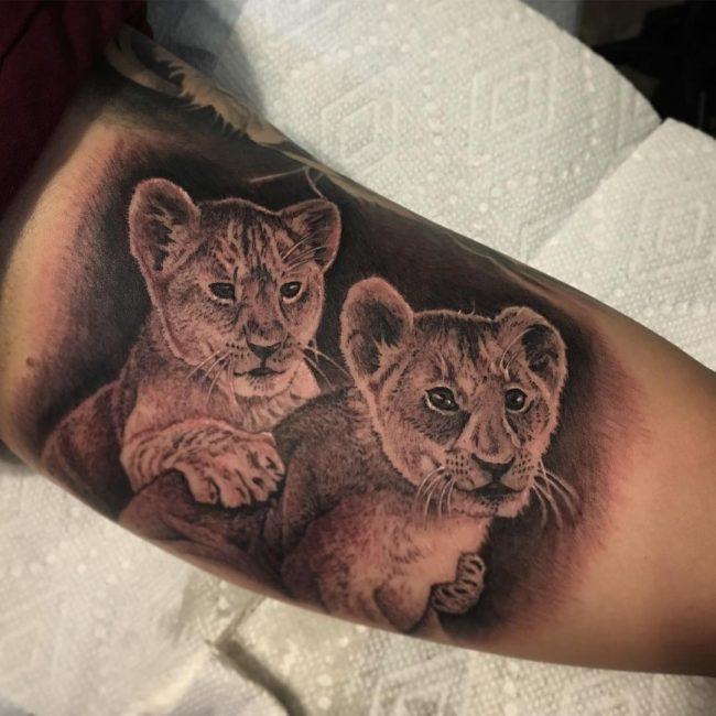 family tattoo7