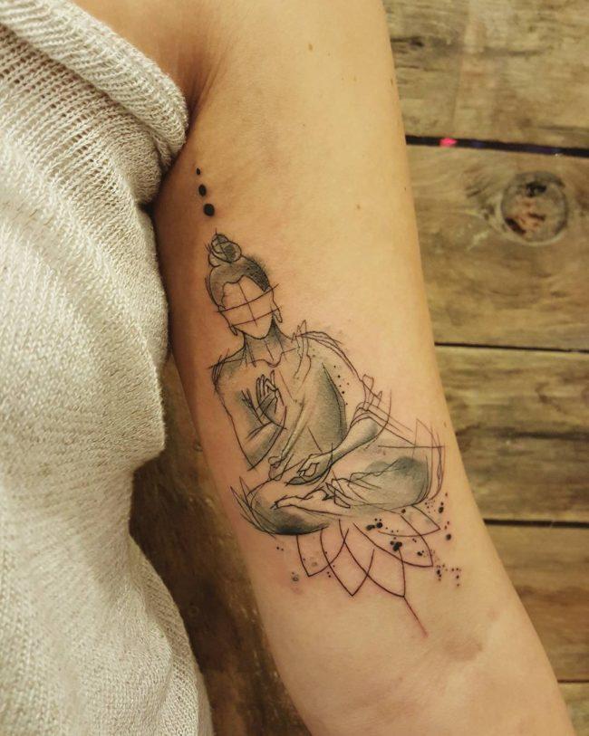 hindu tattoo3