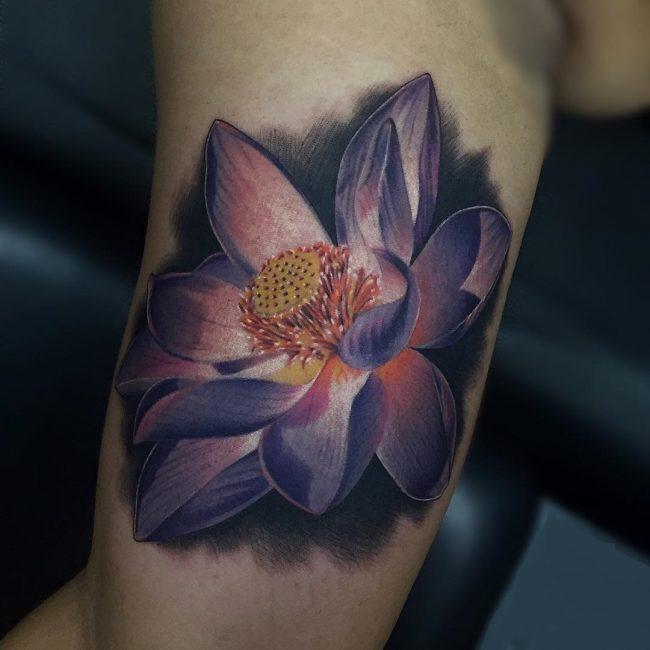 hindu tattoo39