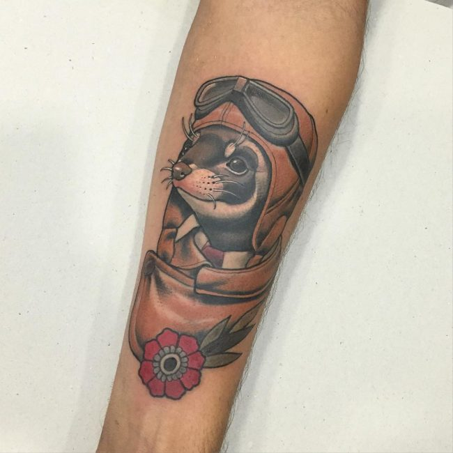 hipster tattoo10
