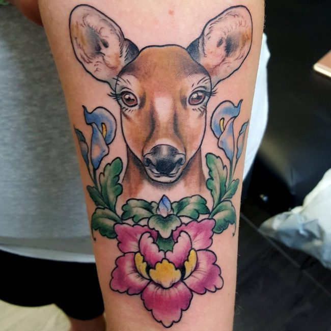 hipster tattoo12