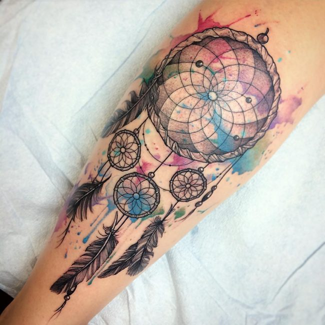 hipster tattoo21