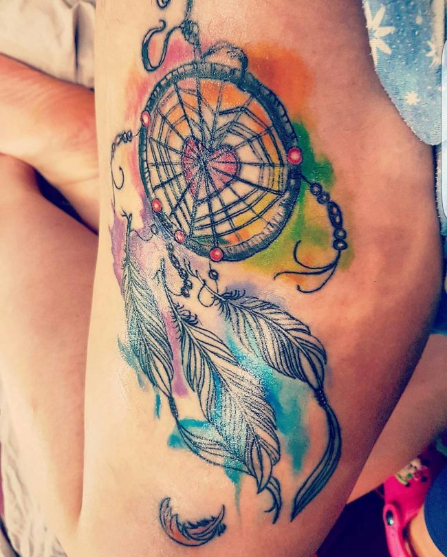 hipster tattoo22