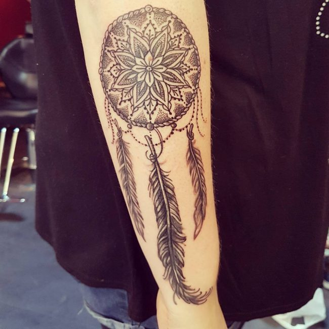 hipster tattoo24