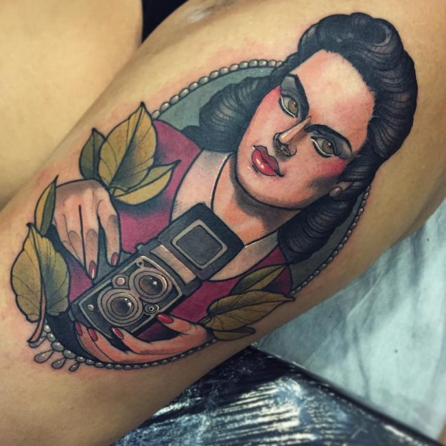 hipster tattoo3