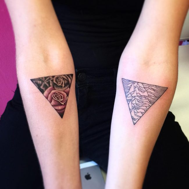 hipster tattoo30