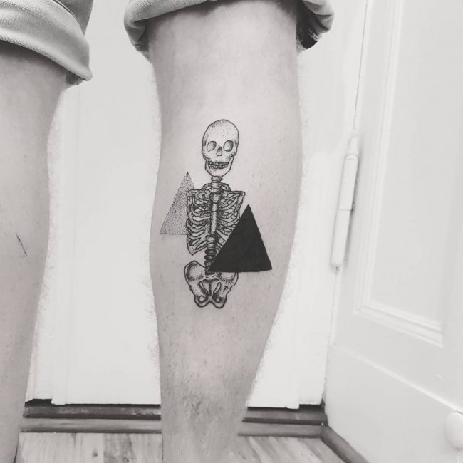 hipster tattoo31