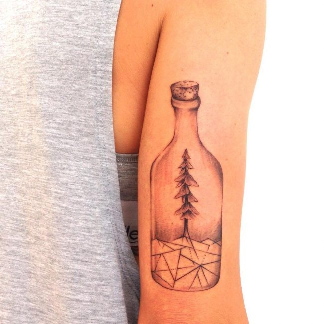 hipster tattoo34