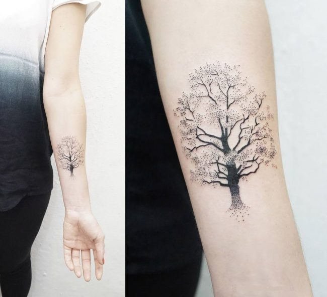 hipster tattoo35