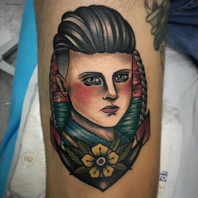 hipster tattoo38