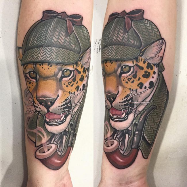 hipster tattoo8