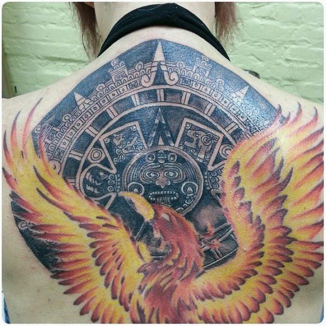 mayan tattoo14