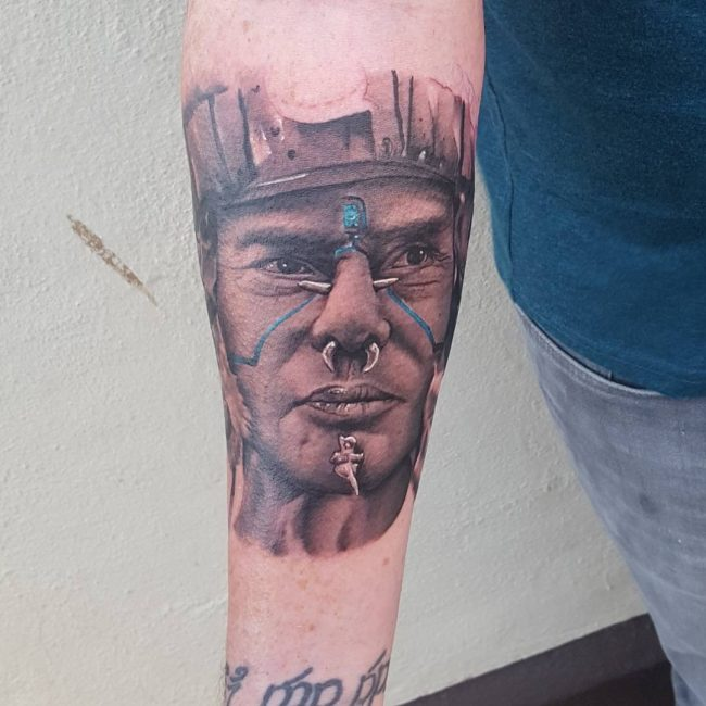 mayan tattoo20