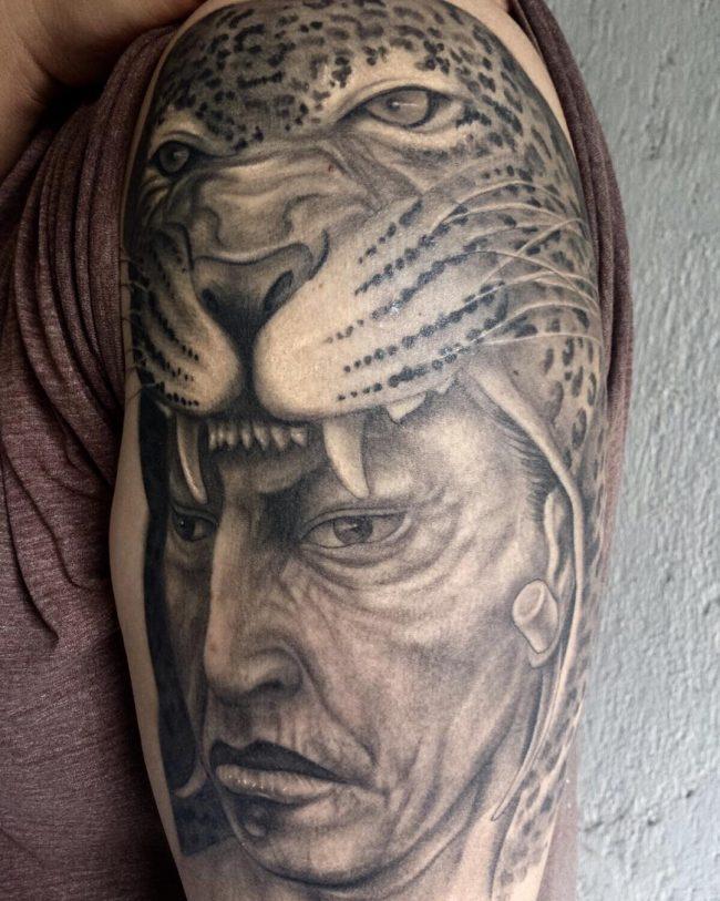 mayan tattoo30
