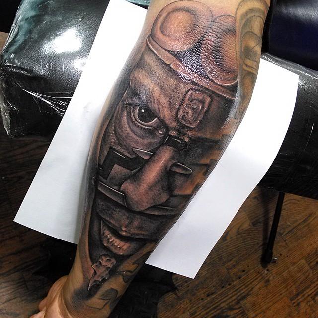mayan tattoo44