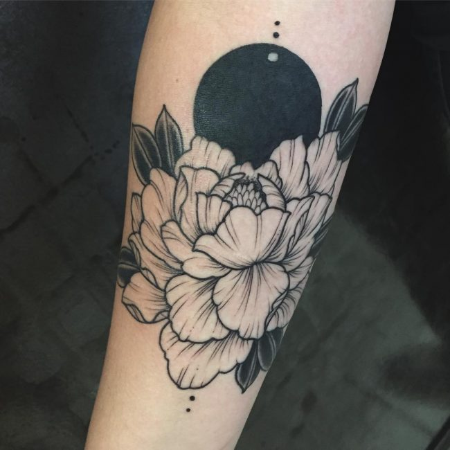 minimalist tattoo1