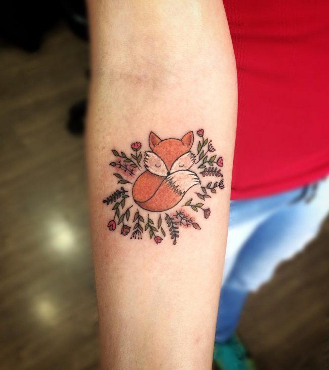 minimalist tattoo32