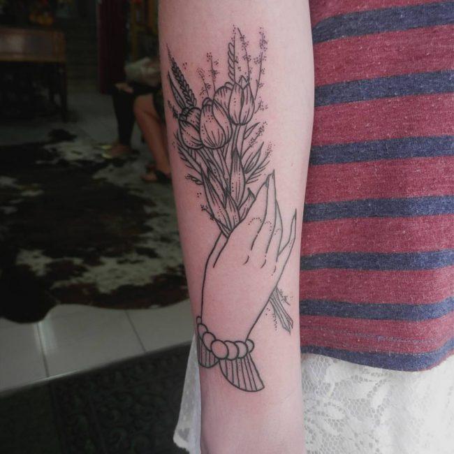 minimalist tattoo4