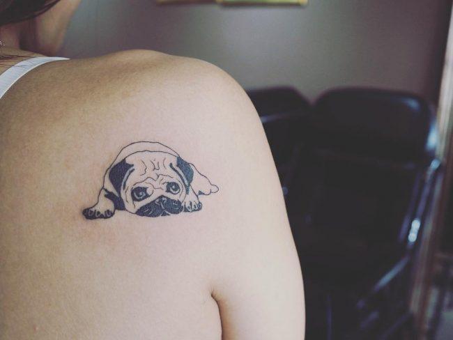 minimalist tattoo41